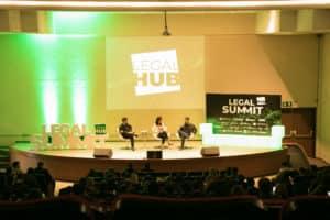 Evento Curitiba 2019 (crédito - Divulgação The Legal Hub)
