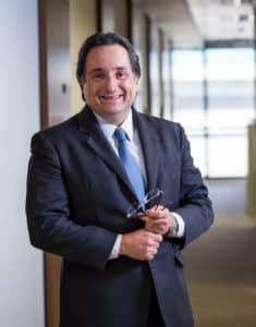Wilson De Faria, sócio do WFaria Advogados