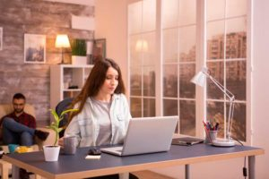 Legislação sobre home office ou teletrabalho