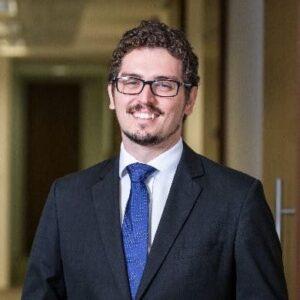 Rubens Souza WFaria Advogados